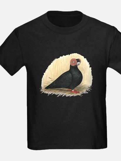 Barb Pigeon T