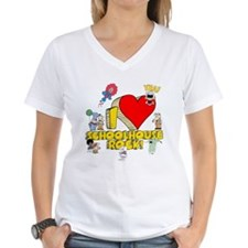 I Heart Schoolhouse Rock! Shirt