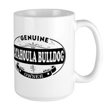 Genuine Catahoula Bulldog Own Mug
