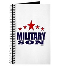Military Son Journal