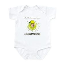 Make lemonade - Infant Bodysuit