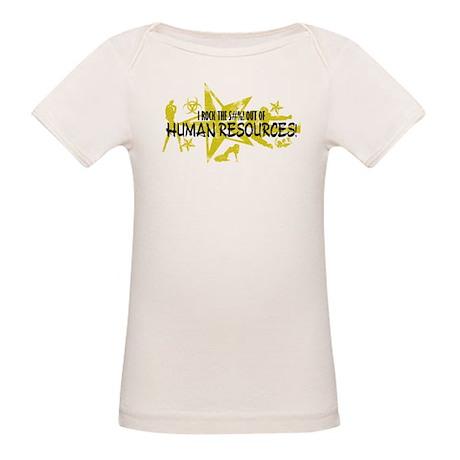 I ROCK THE S#%! - HR Organic Baby T-Shirt