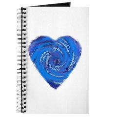 Wormhole Heart Journal