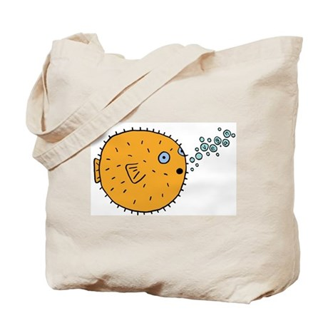 The Puffer Tote Bag
