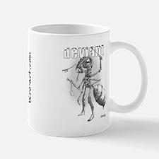 deviANT Mug