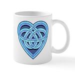Adanvdo Heartknot Mug