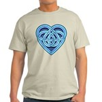 Adanvdo Heartknot Light T-Shirt
