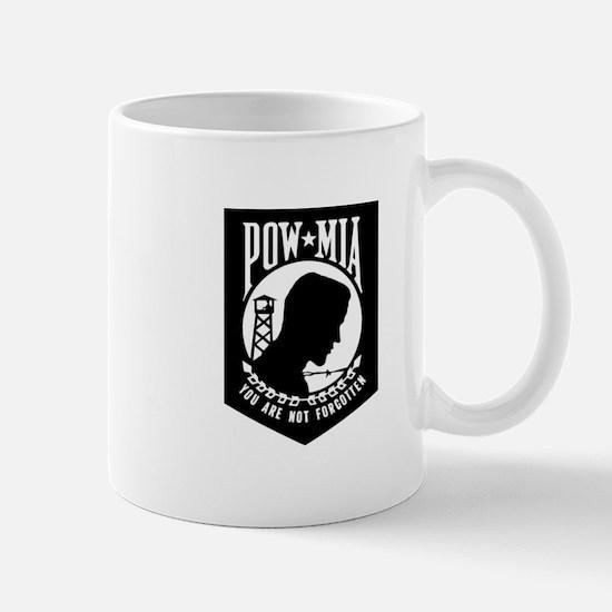 POW/MIA Mug