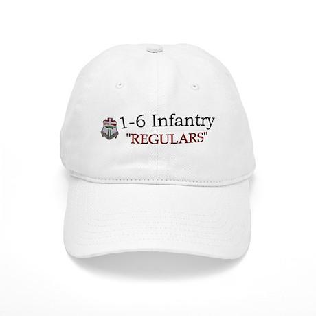 1st Bn 6th Inf Cap