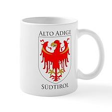 Alto Adige / Sudtirol Mug