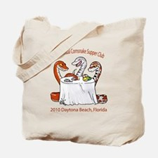 5th Annual Cornsnake Supper C Tote Bag