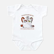 5th Annual Cornsnake Supper C Infant Bodysuit