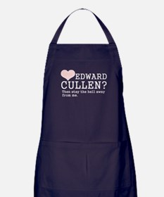 'Stay Away From Me' Apron (dark)