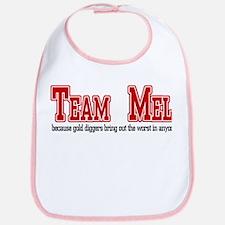 Team Mel Bib
