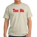 Team Mel (Plain) Light T-Shirt