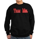 Team Mel (Plain) Sweatshirt (dark)