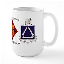 MugWith 180th Crest Mugs