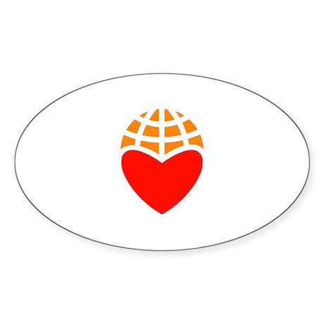 2-LoveKnoxville Sticker