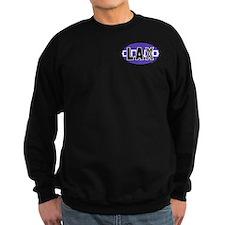 Lacrosse Iroquois Nation Sweatshirt