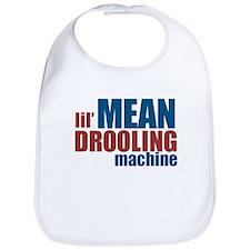 Drooling Machine Bib