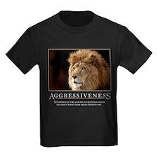 Aggressiveness T