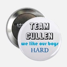 "Team Cullen 2.25"" Button"