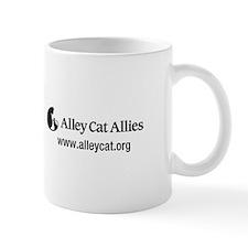 I'm an alley cat ally Mug