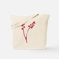 plant design Tote Bag