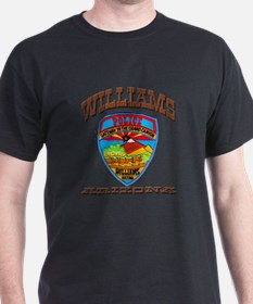 Williams Police T-Shirt
