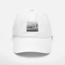 Downtown Compton 1940s Baseball Baseball Cap