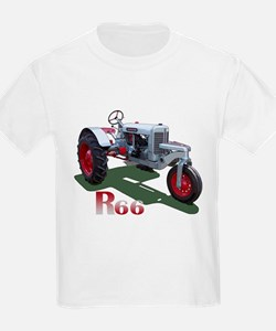 The Silver King R66 T-Shirt