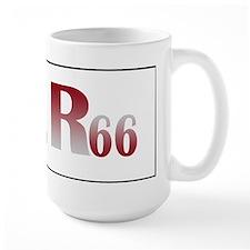 SilverkingR66-bev Mugs