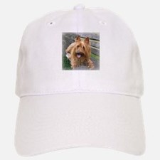 Awesome Australian Terrier Baseball Baseball Cap