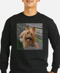Awesome Australian Terrier T