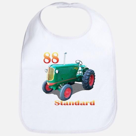 The 88 Standard Bib