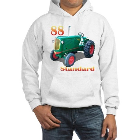 The 88 Standard Hooded Sweatshirt