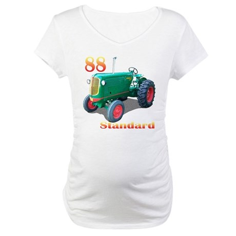 The 88 Standard Maternity T-Shirt