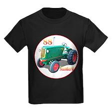 Oliver88Std-C8trans T-Shirt