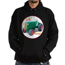 Cute Agriculture Hoody