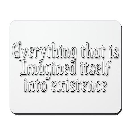 Everything Mousepad