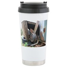 Gil Warzecha Travel Coffee Mug