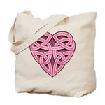 Bijii Heartknot Tote Bag