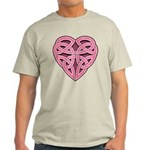 Bijii Heartknot Light T-Shirt