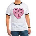 Bijii Heartknot Ringer T