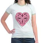Bijii Heartknot Jr. Ringer T-Shirt