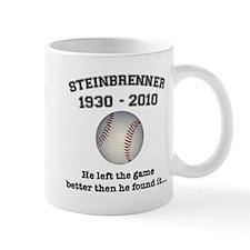Steinbrenner Mug