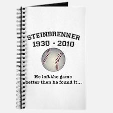 Steinbrenner Journal
