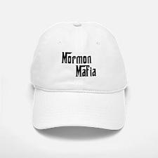 Mormon Mafia Baseball Baseball Cap