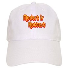 Modest is Hottest Hat