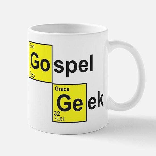 Gospel Geek Mug